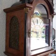 Amsterdams staand horloge 020