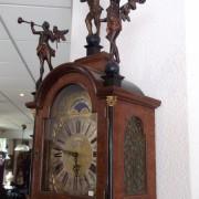 Amsterdams staand horloge 023