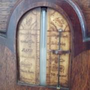 Engelse staande klok (2)